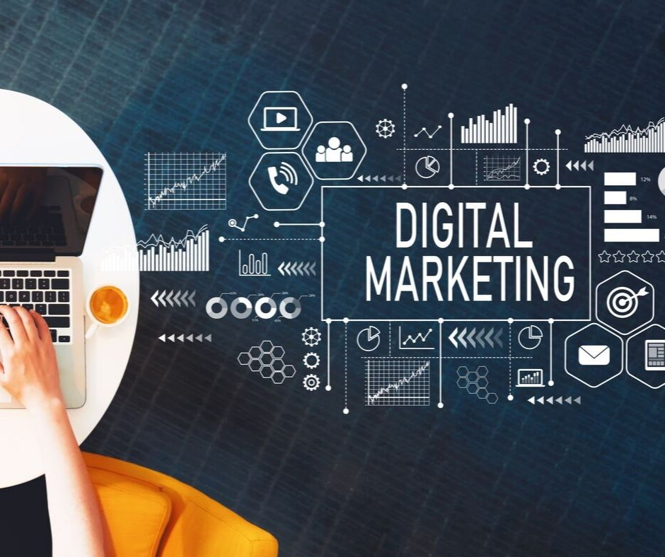 Digital Marketing Benefits