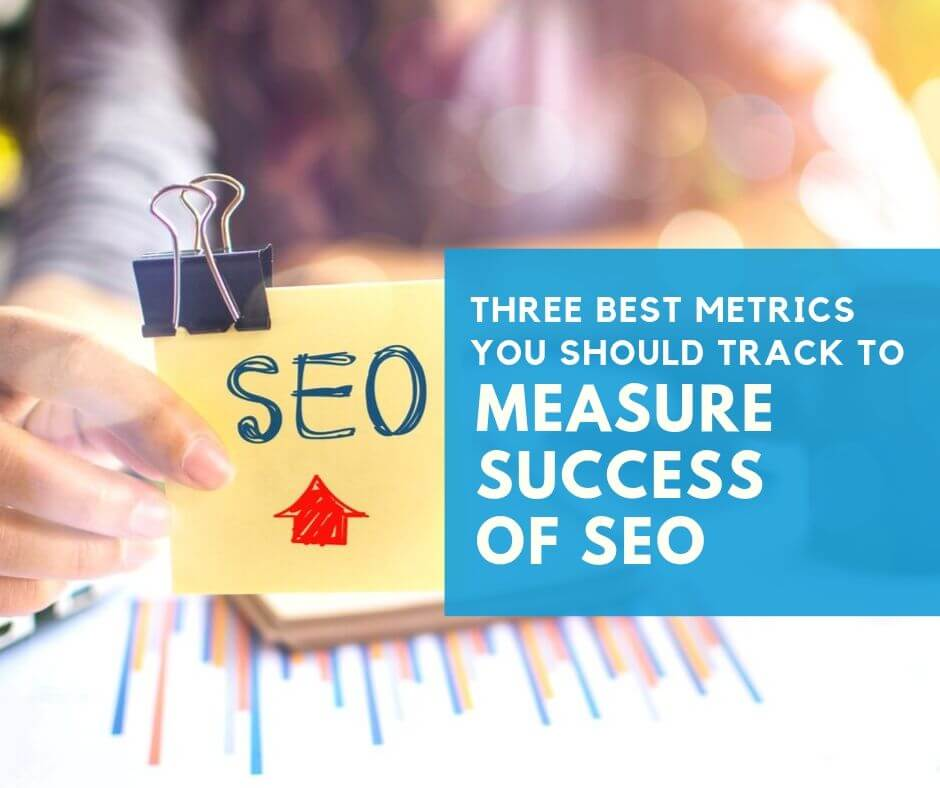 SEO Success Metrics