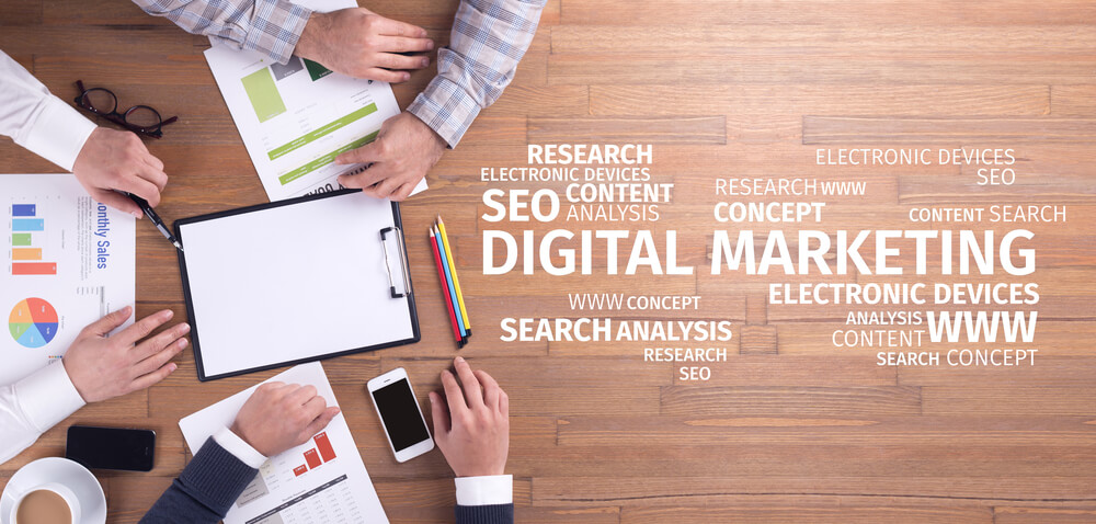 digital marketing for cosmetic surgery